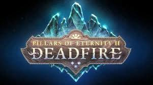 Pillars of Eternity II Logo