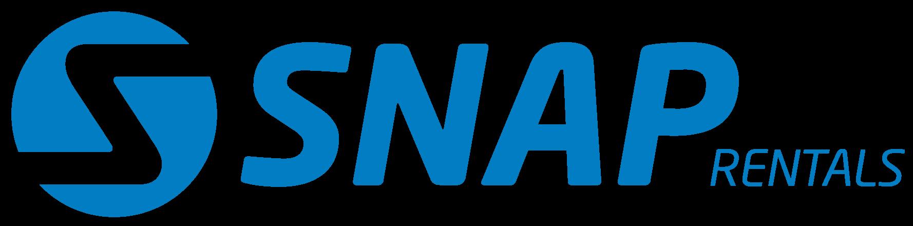 Snap Rentals Logo