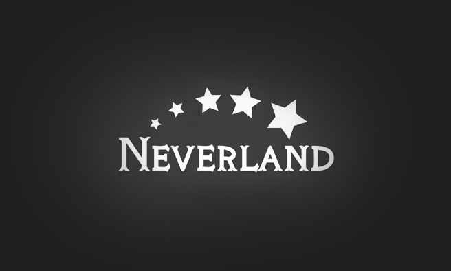 Neverland Logo