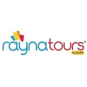 Rayna Tours Logo