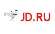 JD RU Logo