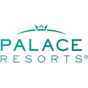 Palace Resorts Logo