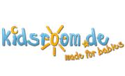 Kidsroom DE Logo
