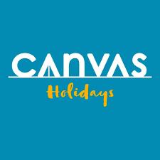 Canvas Holidays UK Logo